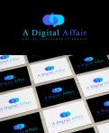 Logo # 1080034 voor Clean   Simple Logo   visitekaartje voor een Online Marketing Agency wedstrijd
