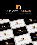Logo # 1079841 voor Clean   Simple Logo   visitekaartje voor een Online Marketing Agency wedstrijd