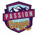 Logo # 290263 voor Avontuurlijk logo voor een buitensport bedrijf (canyoningen) wedstrijd