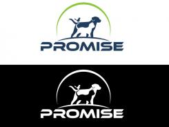 Logo design # 1195466 for promise dog and catfood logo contest