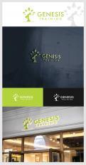 Logo  # 729424 für Logoerstellung für Genesis Training Wettbewerb