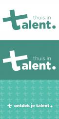 Logo # 1003350 voor Fris en warm logo voor  Thuis in talent wedstrijd