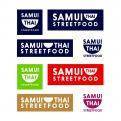 Logo # 1144719 voor Thai Restaurant Logo wedstrijd