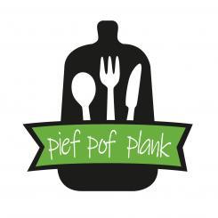 Logo # 926789 voor logo voor foodtruck wedstrijd