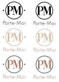 Logo # 947826 voor Logo voor een nieuw merk dat fashionable producten op het gebied van gezondheid ziekte ontwerpt en verkoopt wedstrijd