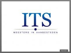 Logo # 9947 voor International Tender Services (ITS) wedstrijd