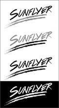 Logo # 346321 voor Logo voor Sunflyer solar bike wedstrijd