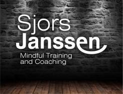 Logo # 392666 voor Sjors Janssen, mindful training and coaching wedstrijd