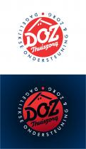 Logo # 395219 voor D.O.Z. Thuiszorg wedstrijd