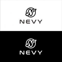 Logo # 1239397 voor Logo voor kwalitatief   luxe fotocamera statieven merk Nevy wedstrijd