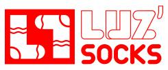 Logo design # 1153842 for Luz' socks contest