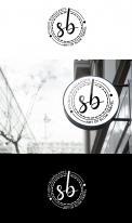 Logo # 1242039 voor Logo voor Tassen en lederwaren designer  Studio Bongaarts in Amsterdam  Steekwoorden  onderweg zijn  moderne retro wedstrijd