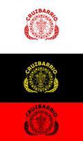Logo # 1137931 voor CRUZBARRIO Fermented Hotsauce wedstrijd