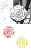 Logo # 1136891 voor CRUZBARRIO Fermented Hotsauce wedstrijd