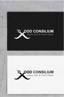 Logo design # 597319 for Odd Concilium