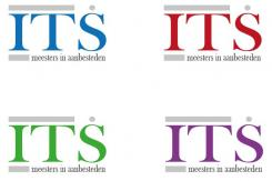 Logo # 10381 voor International Tender Services (ITS) wedstrijd