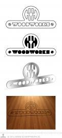 Logo # 370728 voor Logo voor een houtbewerkingsbedrijf  wedstrijd
