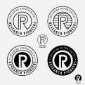 Logo # 427688 voor Logo onderzoeksbureau Research Pioneers wedstrijd