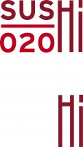 Logo # 1144 voor Sushi 020 wedstrijd