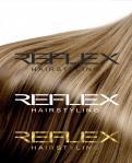 Logo # 255421 voor Ontwerp een fris, strak en trendy logo voor Reflex Hairstyling wedstrijd