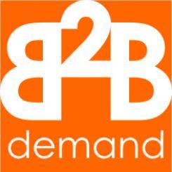 Logo  # 232051 für design a business2business marketing service provider logo Wettbewerb