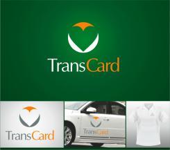 Logo # 241384 voor Ontwerp een inspirerend logo voor een Europees onderzoeksproject TransCard wedstrijd