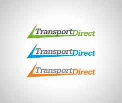 Logo # 295670 voor Ontwerp huisstijl / logo voor expediteurs bedrijf in transport wedstrijd