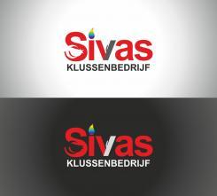 Logo # 436625 voor Klus aan een glad en schilderachtig logo voor een stukadoor/schilder klussenbedrijf wedstrijd