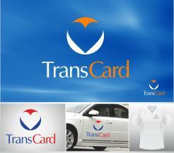 Logo # 242117 voor Ontwerp een inspirerend logo voor een Europees onderzoeksproject TransCard wedstrijd