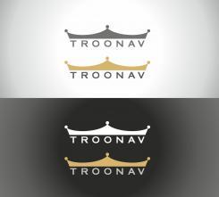 Logo # 425016 voor Troonav wedstrijd