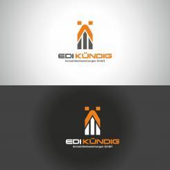 Logo  # 600676 für Entwerfen Sie ein prägnantes Logo für einen Spezialisten für Immobilienbewerter Wettbewerb