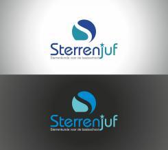 Logo # 372176 voor Ontwerp een mooi logo voor deze 'Sterrenjuf' (sterrenkunde voor de basisschool)  wedstrijd