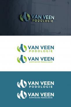 Logo # 992379 voor Logo voor een Podoloog wedstrijd
