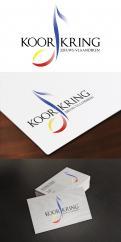 Logo # 338466 voor Logo Koorkring Zeeuws-Vlaanderen wedstrijd