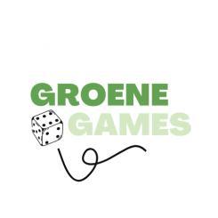 Logo # 1212908 voor Ontwerp een leuk logo voor duurzame games! wedstrijd