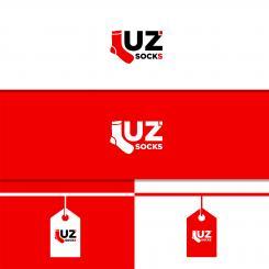 Logo design # 1153569 for Luz' socks contest