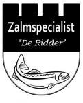 Logo # 380800 voor Zalmspecialist De Ridder wedstrijd