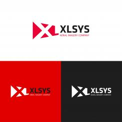 Logo design # 1209345 for Logo modification for an aerial drone imagery company  photos videos  contest