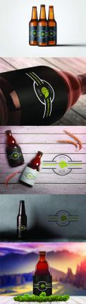 Logo # 1212074 voor Ontwerp een herkenbaar   pakkend logo voor onze bierbrouwerij! wedstrijd