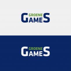 Logo # 1208103 voor Ontwerp een leuk logo voor duurzame games! wedstrijd