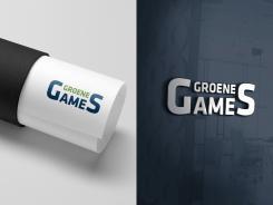 Logo # 1208104 voor Ontwerp een leuk logo voor duurzame games! wedstrijd