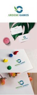 Logo # 1223272 voor Ontwerp een leuk logo voor duurzame games! wedstrijd