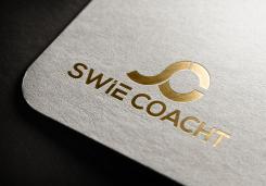 Logo # 966321 voor Strak en modern logo gezocht voor personal coach wedstrijd