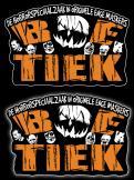 Logo # 414035 voor Ontwerp een angstaanjagend logo voor een horrorspeciaalzaak in enge maskers wedstrijd
