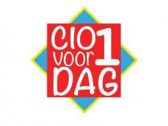 Logo # 408467 voor Logo voor goed doel! CIO voor 1 dag, voor Make a Wish wedstrijd