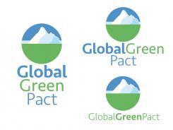 Logo # 406064 voor Wereldwijd bekend worden? Ontwerp voor ons een uniek GREEN logo wedstrijd