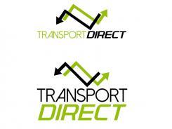 Logo # 295823 voor Ontwerp huisstijl / logo voor expediteurs bedrijf in transport wedstrijd
