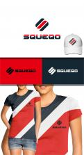 Logo design # 1225611 for Word image brand Logo   Sports brand for all sports equipment and clothing contest