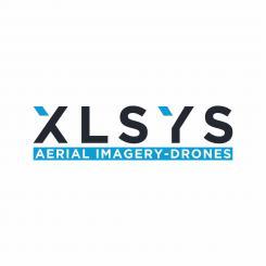 Logo design # 1206510 for Logo modification for an aerial drone imagery company  photos videos  contest