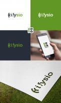Logo # 1102592 voor Logo voor Hifysio  online fysiotherapie wedstrijd